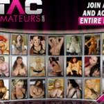 Nice porn site pay with amateur content.
