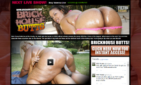 Brickhouse Butts