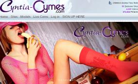 Cyntia Cymes