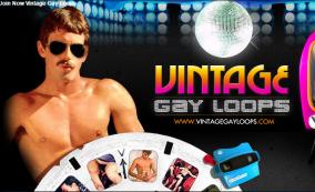 Vintage Gay Loops