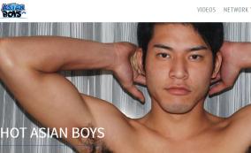 Asian Boys XXX
