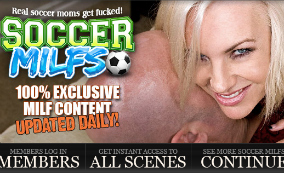 SoccerMILFS