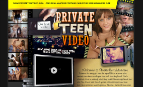 PrivateTeenVideo