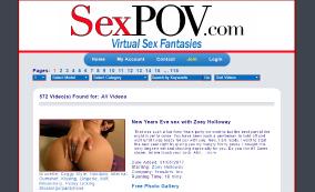 SexPOV