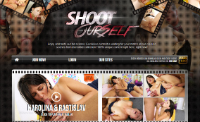 Shoot Ourself