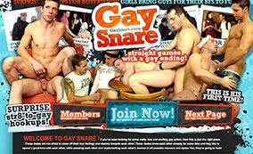 GaySnare