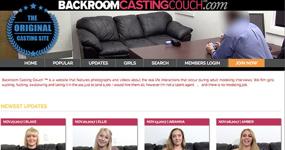 Best adult website to get some fine casting stuff