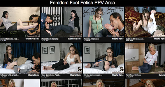 Most popular porn site to have fun with some fine femdom content