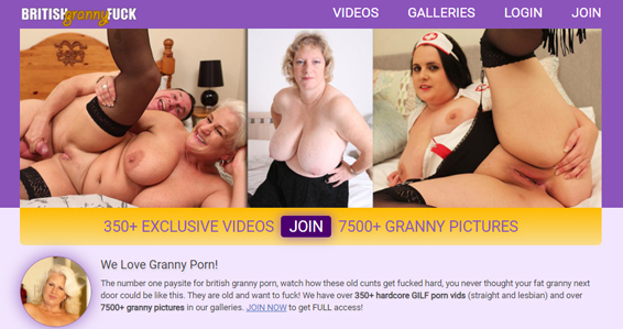 Most popular porn website if you want awesome british videos